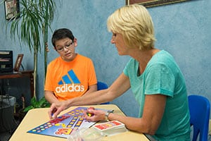 Greater Learning LP Providing speech, language, learning, occupational and behavioral services
